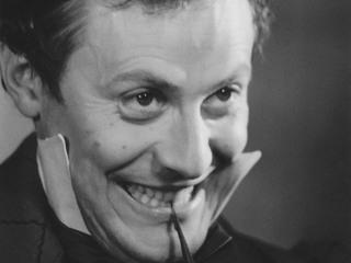 """Юрий Соломин. Хлестаков, """"Ревизор"""" Н.В.Гоголя, 1966 год / Автор: Фото предоставлено пресс-службой Малого театра"""