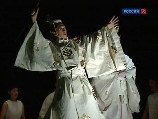 Новости культуры. Эфир от 01.07.2015 (19:00)