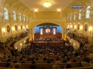 Новости культуры. Эфир от 03.07.2015 (10:00)