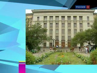 Новости культуры. Эфир от 24.07.2015 (19:00)