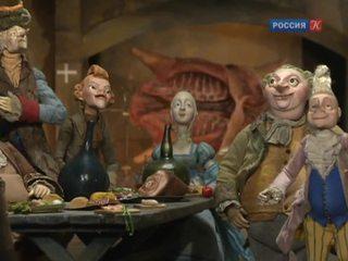 Новости культуры. Эфир от 27.07.2015 (19:00)