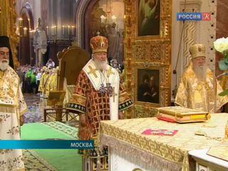 Новости культуры. Эфир от 28.07.2015 (15:00)