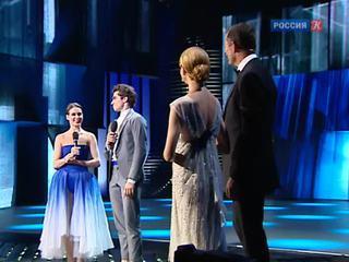 Новости культуры. Эфир от 28.07.2015 (23:00)