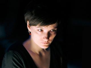 Анна Абалихина / Автор: Вадим Шульц