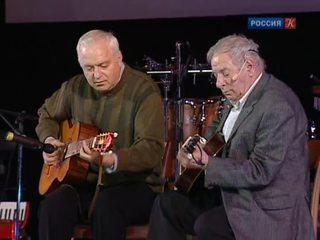 Новости культуры. Эфир от 26.08.2015 (19:00)