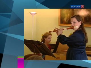 Новости культуры. Эфир от 28.08.2015 (10:00)