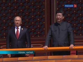 Новости культуры. Эфир от 03.09.2015 (15:00)