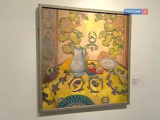 Новости культуры. Эфир от 04.09.2015 (10:00)