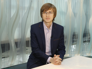 Дмитрий Маслеев. Фото В.Шульца / Автор: Вадим Шульц