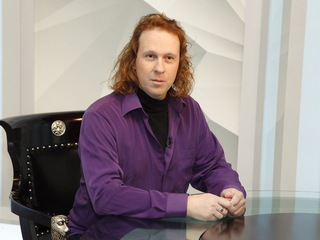 Денис Шаповалов / Автор: Вадим Шульц