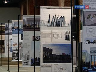 Новости культуры. Эфир от 01.10.2015 (19:30)