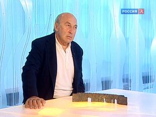 Худсовет. Георгий Франгулян. Эфир от 02.10.2015