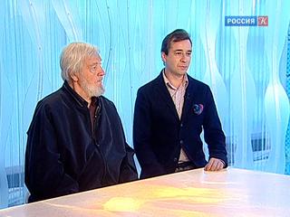 Худсовет. Николай Касаткин и Сергей Попов. Эфир от 06.10.2015