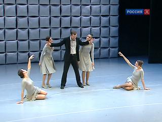 Новости культуры. Эфир от 07.10.2015 (10:00)