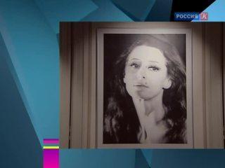 Новости культуры. Эфир от 20.11.2015 (19:30)