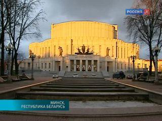 Новости культуры. Эфир от 23.11.2015 (19:30)