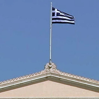 На референдуме в Греции обработано 90% бюллетеней