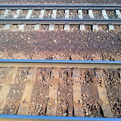 Движение поездов в Забайкалье приостановлено из-за схода вагонов
