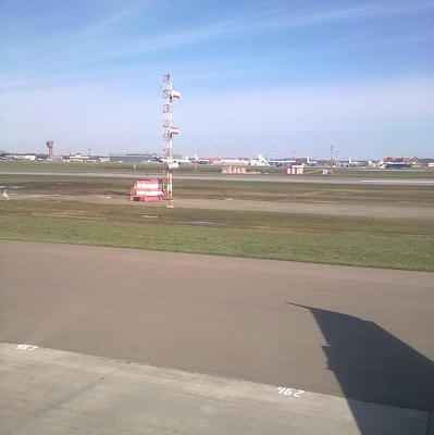 Восемь рейсов задержаны в аэропорту Ростова-на-Дону