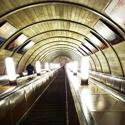 В Москве подорожал городской транспорт