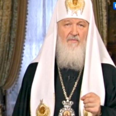Патриарх Кирилл призвал власти к самокритике
