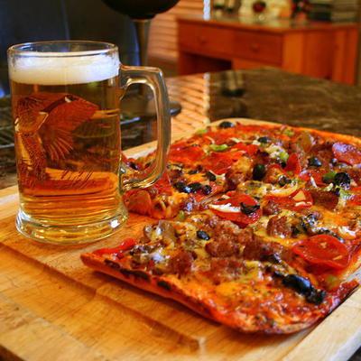 Канадская бобслеистка рассказала о диете из пиццы и пива