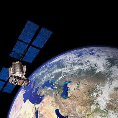 Систему ГЛОНАСС сдадут в эксплуатацию в 2015 году