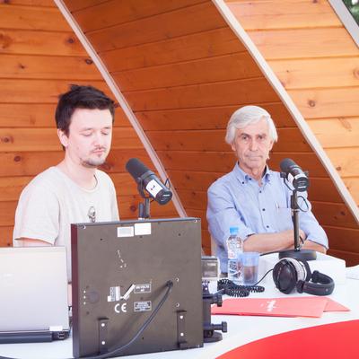 Большой адронный коллайдер - Наука 2.0 Live -  Летняя студия