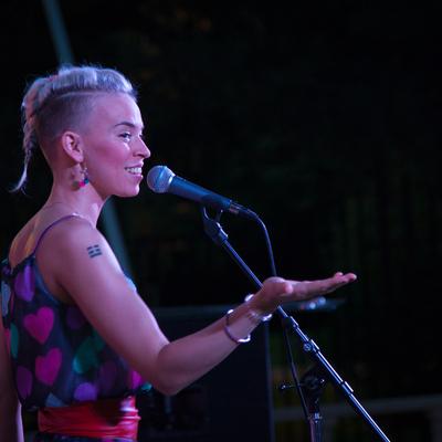 Концерт Варвары Визбор - Летняя студия радио