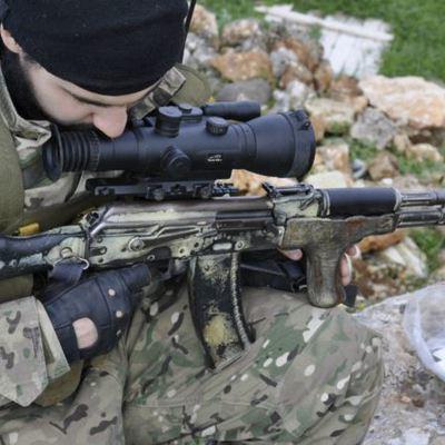 В Таджикистане взбунтовавшимся бойцам предъявлен ультиматум