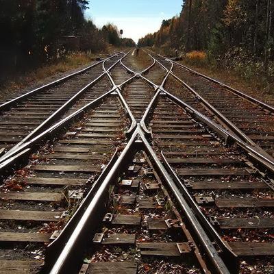 Брюссель отрезан от железнодорожного сообщения