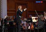 Серия концертов к юбилею Фабио Мастранджело завершилась в Консерватории