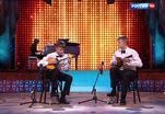 Максим Лазарев и Артем Лазарев