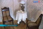 В Курской области возродили усадьбу Фета