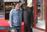 Квентин Тарантино удостоен именной звезды на голливудской