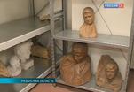 В музее-заповеднике Есенина открылось фондохранилище