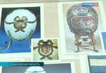 В Ульяновской области открылся музей художника ювелирной фирмы Фаберже