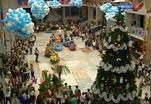 В Москве начались представления главной новогодней ёлки страны