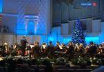 Большой симфонический оркестр исполнил музыку из балета