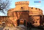 Музей янтаря в Калининграде планирует расширение и обновление