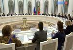 Правительство подготовит стратегию научно-технологического развития страны
