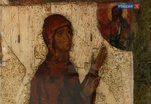 О реставрации древнейшей иконы
