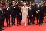 66-й Берлинский Международный кинофестиваль открыт