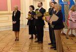 Деятели культуры и искусства получили правительственные премии
