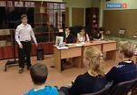 В пятый раз проходит Международный конкурс юных чтецов