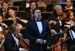 Владимир Спиваков и Национальный филармонический оркестр дали концерт в рамках абонемента «Шедевры на все времена»
