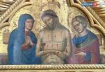 Живописный шедевр Николо ди Пьетро спасают в Пушкинском музее