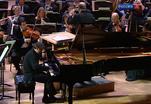 Владимир Путин посетил концерт Объединенного оркестра Мюнхенской филармонии и Мариинки