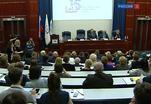 Состояние книжного рынка обсудили на IX съезде Российского книжного союза