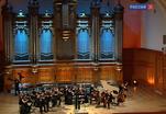 Башмет объединил выдающихся музыкантов на гала-концерте фестиваля